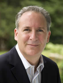 The Alex Jones Show   July 12th With Peter Schiff peter schiff image